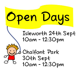 Open Day 30/08/2017